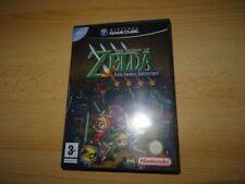 Videojuegos de acción, aventura The Legend of Zelda de Nintendo GameCube