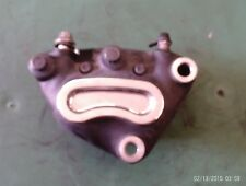 2002 Harley Electra Glide Classic FLHT Front Caliper Right Assembly