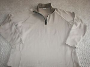 Columbia Sports Wear Men's Pull Over Jacket Size XL