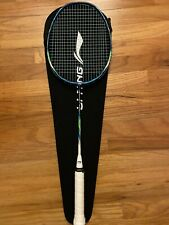 Li-Ning Aeronaut 7000 (Drive) Blue/Green Badminton Racket