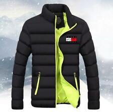 Tommy hilfiger Winter Jacket Men 2020 Fashion Stand Collar Male