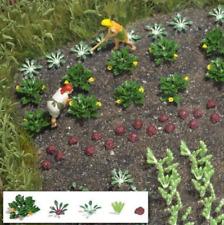 Busch 1222 Vegtables and Lettuce HO Gauge
