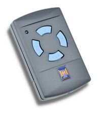 Hörmann Handsender HSM 868 MHz blaue Tasten
