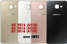 Recambios tapas de batería Samsung para teléfonos móviles