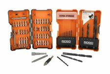 RIDGID - Drill and Drive Kit (57-Piece) - AC98571QP