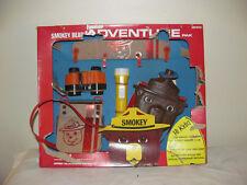 Smokey the Bear Junior Adventure Pak SB-600