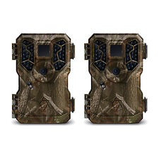 Stealth Cam 8MP No Glo IR Infrared Game Trail Hunting Cameras (2 Pack) | PX36NG