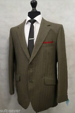 Three Button Wool Suits & Tailoring Single 30L for Men