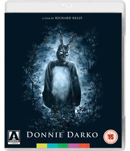 Donnie Darko 2-Disc - Arrow Video (Blu-ray) *Brand New*