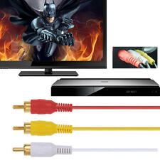 HDMI Male to 5 RCA RGB Audio Video AV Component Cable Lead 1.5m 1080P