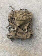 Granite Gear Chief Patrol Coyote Brown Tactical Rucksack with Belt