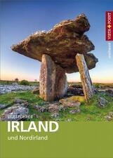 REISEFÜHRER IRLAND + NORDIRLAND 2014/15 UNGELESEN ➩280 Seiten 314 Abbildungen