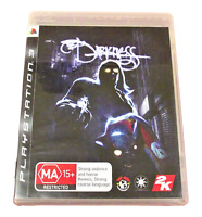The Darkness Sony PS3