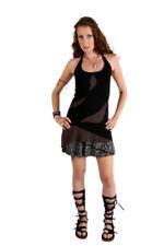 Pixie Hippie Dress Festival Clothing Faerie Dress Bohemian Dress Sexy Dress Gift