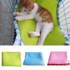 Pet Cat Puppy Hamster Hammock Soft Animal Cage Hanging Hammock Cat Bed