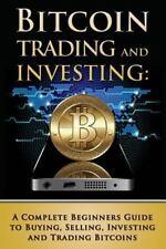 Bitcoin, Bitcoins, Litecoin, Litecoins, Crypto-Currency: Bitcoin Trading and...