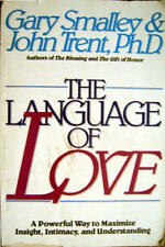 The language of love: A powerful way to maximize insight, intimacy, and understa