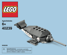 LEGO 40239 Narwhal - Mini build January 2017 LEGO store exclusive promo polybag
