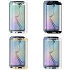 Vitre Film Protection VERRE Trempé Total 3D Ecran Pr Samsung Galaxy S7 / S7 Edge