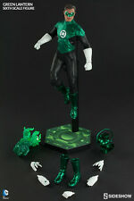"DC COMICS: GREEN LANTERN 1/6 Action Figure 12"" SIDESHOW"