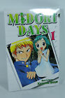 Midori Days (Manga) Vol. 01 - BRAND NEW