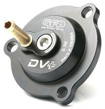 GFB Diverter Valve DV+ Fits Ford / Volvo / Porsche / Borg Warner Turbos