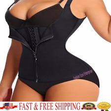 Brand New Women Body Shaper Slimming Waist Trainer Cincher Underbust Corset