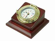 Deck Clock Collection Five Oceans FO-3964