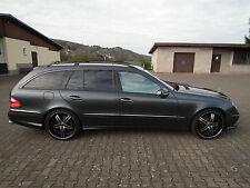 Ruff Racing R953 8,5&10x20 5x112 Felgen für Audi A5 A6 A7 Mercedes W211 W212 NEU