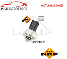 AIR CON A/C PRESSURE SWITCH NRF 38953 G NEW OE REPLACEMENT