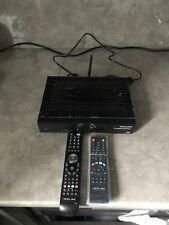 Redline TS 4000 HD Plus Récepteur Satellite IPTV Wifi Youtube ENV Full HD