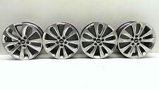 Original 2011-2013 Hyundai Sonata 1 Satz Felgen 4X Alufelgen 18X7,5J 52910-3Q350