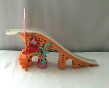 My Little Pony Ponyville Amusement Park Roller Coaster Playset