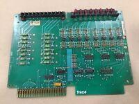 GE General Electric IC600YB804B Input Module Circuit Board #35F3X1