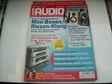 Audio Zeitschrift 10/2006,  Zeitschrift ohne CD !!!