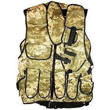Original Ukrainian Defense Forces Military Army Combat Soldier Vest Surplus New!