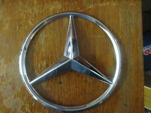 Mercedes Benz Emblem