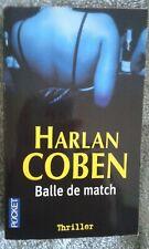 Balle de match de Harlan Coben