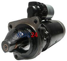 Anlasser 12 Volt 3,0 KW - 1011 - 1