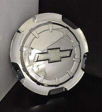 "Chevy SILVERADO SUBURBAN TAHOE 1500 20"" CHROME Wheel Hub Center Cap OEM 20942001"