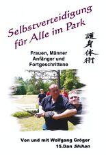 Selbstverteidigung für Alle im Park