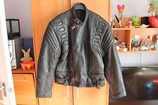 Vintage Motorrad Lederjacke,biker leather jacket,cafe racer jacket,vintage