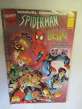 "Marvel Crossover Numéro 6 ""Spider-Man / Gen 13"" /Marvel France"