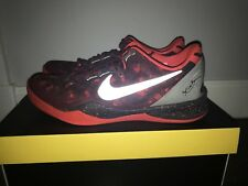 KOBE 8 Year Of The Snake SIZE 9 LIMITED EDITION