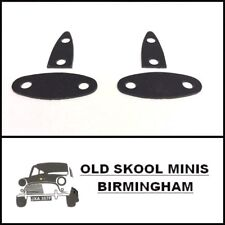 CLASSIC MINI BOOT HINGE GASKET SET ROVER AUSTIN COOPER CLUBMAN GT MPI SPI 4J8