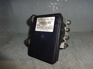 Skoda Rapid NH 1,6 TDI ABS Hydroblock Hydraulikblock Steuergerät TRW 6R0614517BK