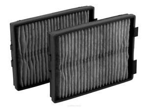 Ryco Cabin Air Pollen Filter RCA126C fits BMW 5 Series 523 i (E39) 125kw, 525...