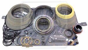 Fits Ford E4OD 4R100 4/97-2000  Transmission LS Overhaul Rebuild Kit