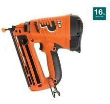 ** New Paslode 16 Gauge Angled Cordless Finish Trim Nailer Nail Gun IM250ALI