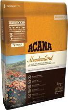 Acana TOURNOI régional Meadowland Nourriture de chat sèche (355ml)